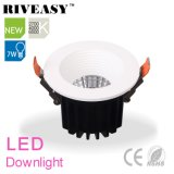 7W 02 LED 천장 빛 Sportlight LED Downlight