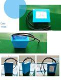 전기 차량 건전지를 위한 재충전용 18650 26650 18.5V 7.8ah 리튬 건전지 팩