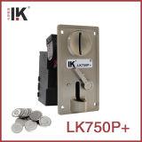 強い機能のLk750p+インド水自動販売機の硬貨のアクセプター