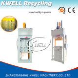 Presse verticale pour des vêtements/textile/tissu, machine de presse hydraulique