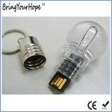 Movimentação do flash do USB do bulbo do diodo emissor de luz (XH-USB-109)