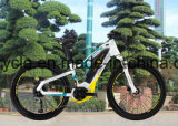 "24 "" MITTLERES Fahrrad des Motore mit Bafang maximalem Gebirgsfahrrad des Systems-E (SY-E2402)"