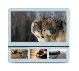 15 32-Inch LCD zum Bildschirmanzeige-DigitalSignage für das Höhenruder, das Bildschirm bekanntmacht