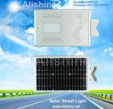 Super luminosidad LED luz de calle solar para el sistema de iluminación al aire libre