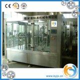 熱い飲み物のプラスチックびんの充填機装置
