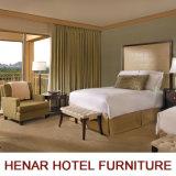 Hospitalidade 5 Star Holiday Inn Hotel moderno quarto conjunto de móveis