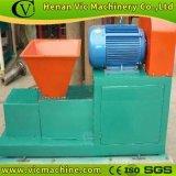 machine à briquettes de charbon de bois (machine à briquettes en sciure ZBJ), la biomasse