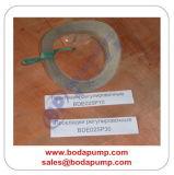 Schlamm-Pumpen-Ausgleichsscheibe gesetztes Bde025