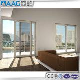 De Schuifdeur van het Profiel van het aluminium voor Balkon