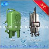 Preiswerter Preis-Quarz-Sandfilter mit ISO 9001