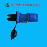 品質の保証の中国の製造者2-12 Pinの防水自動コネクター