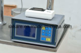 L'affichage numérique du bitume des appareils de test de stabilité Marshall, MST (MSY-90)