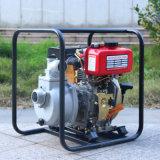 Pompa ad acqua diesel di irrigazione agricola certa di lunga durata di tempo del bisonte (Cina) Bsdwp20 2inch
