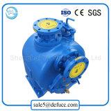 4 Zoll-Grundieren-Wasser-Pumpe für Feuerbekämpfung