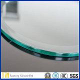 4mmの明確なフロートガラスの製造業者、フロートガラスの生産ライン