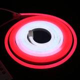 DC24V, das LED-Neonflexlicht für im Freien schneidet