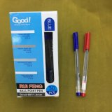30PCS / Box # 607 1.0mm Stick Ball Point Pen