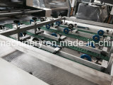 China Laminating Machine Base automatique d'eau (soluble) Laminating Machine.