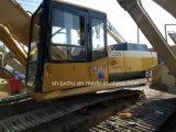 Escavatore utilizzato del cingolo del gatto E200b E120b E70b
