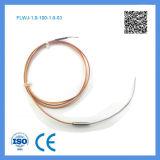 Type de Feilong K thermocouple de forme de pointeau pour les gicleurs chauds de turbine