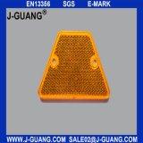 Umreiß-Reflektor für Datenbahn/Straße, Straßen-Markierungs-Reflektor (JG-R-09)