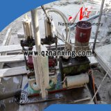 周波数変換の油圧陶磁器のピストン・ポンプ