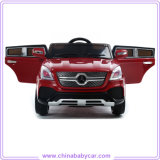 Mercedes-Benz Style Electrical Toys Kids Electric Ride on Car