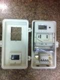 모형 Lr N1 단일 위상 와트시 미터 섬유유리 상자