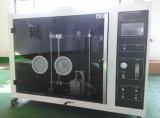 Appareil de contrôle brûlant horizontal et vertical de la matière UL94 plastique