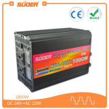 CC 24V di Suoer 1000W all'invertitore di energia solare di CA 220V (HAD-1000D)