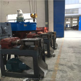 type HLSY100のケージタイプpulverizerによって製造所にペレタイジングを施しなさい