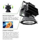 luz elevada do louro do diodo emissor de luz 500W para a iluminação industrial da luz do armazém