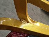 椅子(JY-B30)を食事する卸し売りホテルのレストランの家具のアルミニウム宴会