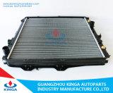 Nuova raccolta di Hilux della lista di prezzi per il rimontaggio del radiatore di Toyota Hilux