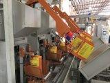 Vollautomatische Puder-Füllmaschine der trockenen Chemikalien-25kg