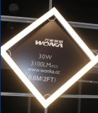 50m DIY verbinden Lineair Licht aan ETL/cETL/Dlc