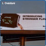 Schermo gigante esterno di colore completo LED video per fare pubblicità