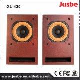 XL-420専門の可聴周波サウンド・システム10W 4inchの受動態のスピーカー