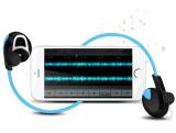 Bluetoothの2017の最も新しいヘッドホーン、スポーツのBluetoothのイヤホーン、Bluetoothのステレオの無線ヘッドホーン