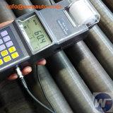 S45C de haute qualité des tiges plaqués au chrome dur