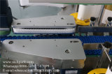 Machine à étiquettes d'épice de prix usine de Skilt de côtés automatiques de la bouteille deux
