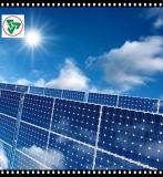 Vetro solare Tempered ultra chiaro per il comitato solare
