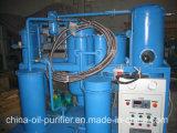 Filtre à huile de lubrification des déchets, utilisé recycleur d'huile moteur