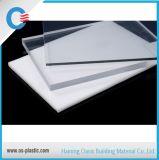 Folha contínua do telhado do policarbonato de grande resistência