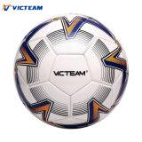 最適の耐久財TPEの熱担保付きのサッカーボール