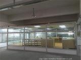 Diseño de la oficina de DIY con el diseño material de aluminio de Shopfitting