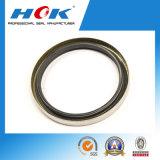 De rubber Verbinding van de Olie NBR Materiële 73X90X8