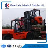 Dieselgabelstapler Cpcd100 - Dieselgabelstapler 10tons des Fabrik-Preis-2015 für Verkauf