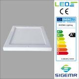 Super dünne überzogene LED-Instrumententafel-Leuchte 15W 18W