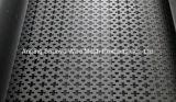 Aluminiumblatt. Perforiertes Aluminiumblatt der Platten-1050 für Architekturdekoration-Aluminiumplatten-Lieferanten